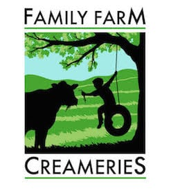 Family Farm Creameries LOGO