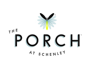 PORCH_Primary logo