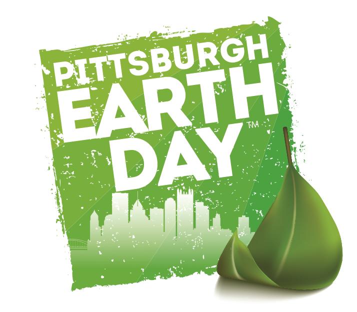 Pgh Earth Day logo