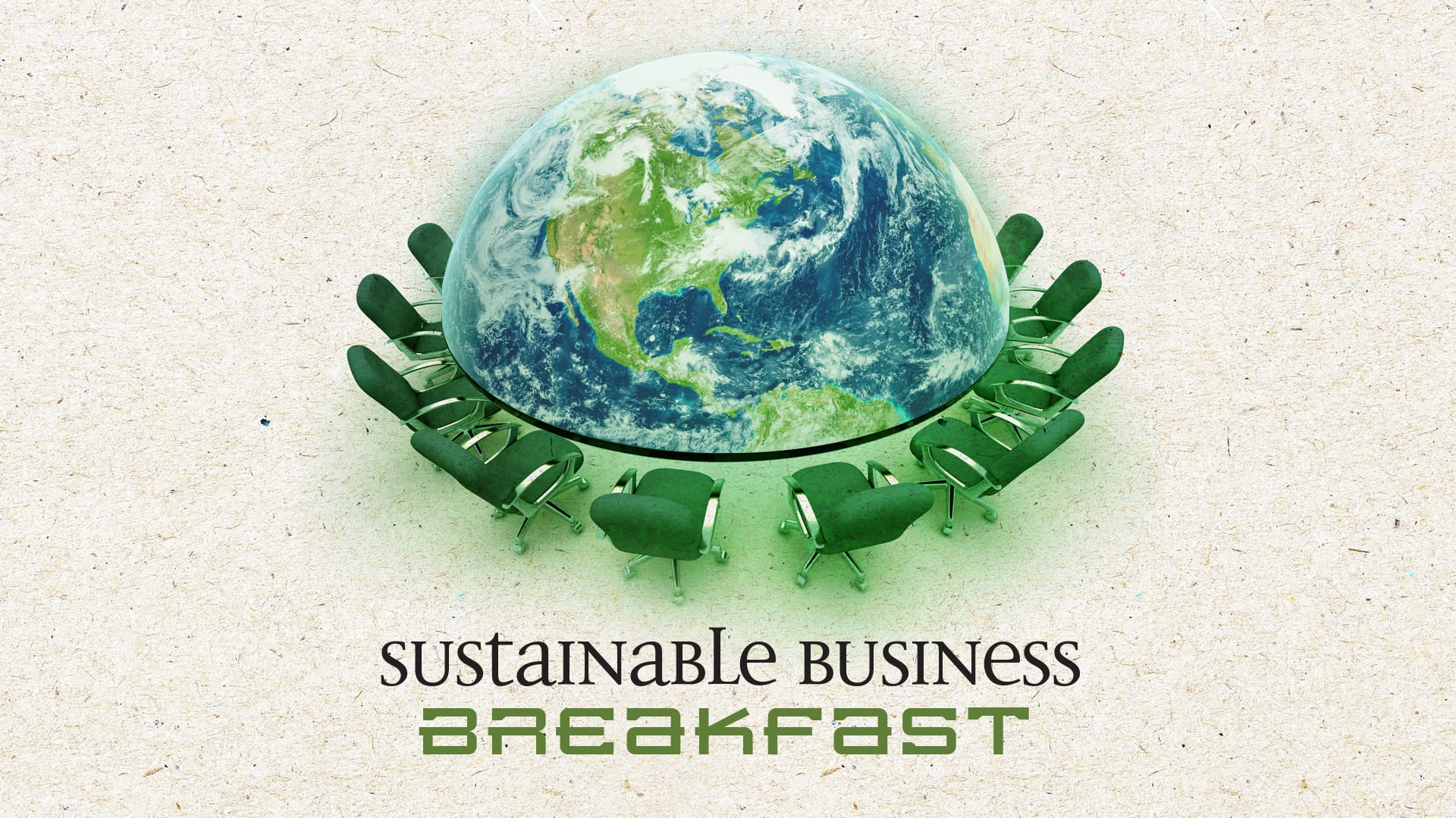 Sustainable Business Breakfast at the Fairmont Hotel Pittsburgh