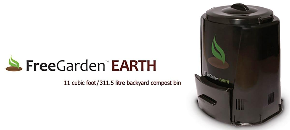 FreeGarden Earth