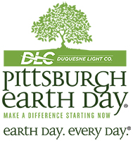 Pittsburgh Earth Day Logo