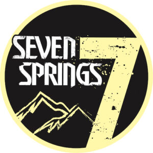 7 Springs Logo for Pittsburgh Earth Day