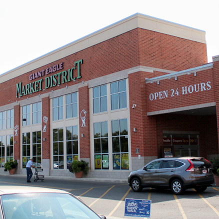 Giant Eagle to spend $100 million to go net zero carbon on emissions by 2040