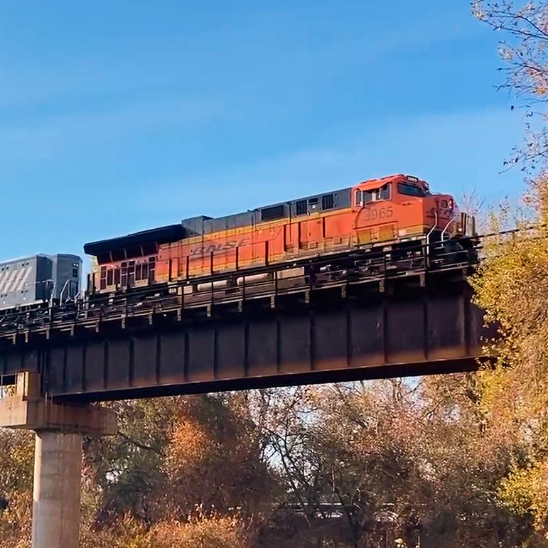 Carnegie Mellon University Joins Partnership to Decarbonize Rail Freight Transport